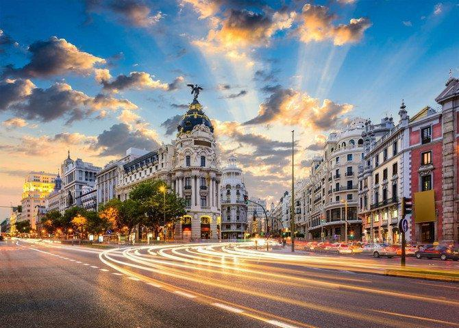 Magical Madrid: The unique charms of the Spanish capital