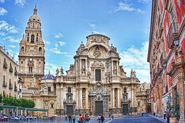 9 Reasons You Should Visit Murcia, Spain