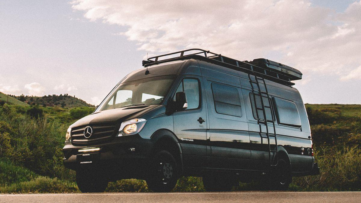 1 million Americans live in RVs. Meet the modern nomads
