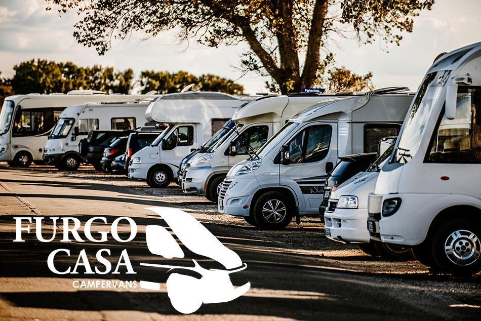 The Caravan and Motorhome Club Motorhome Design Awards 2018