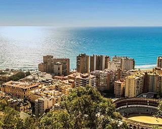 alquiler autocaravanas Almería