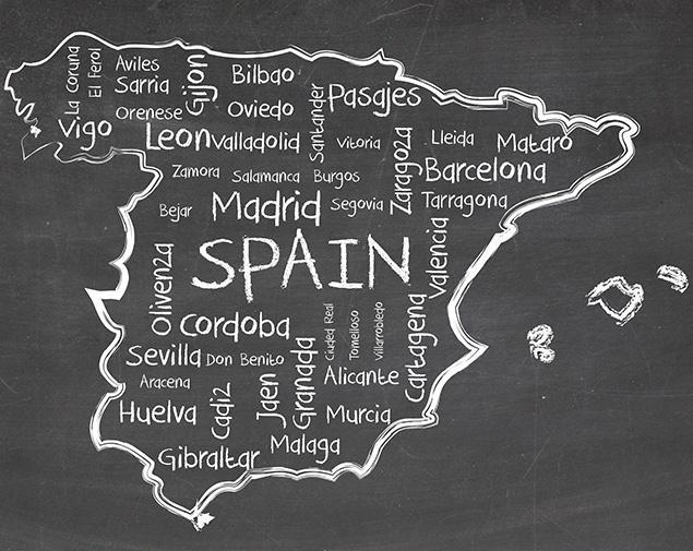 alquiler autocaravanas España